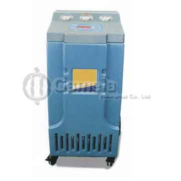 Refrigerant Recovery & Recycling Machine